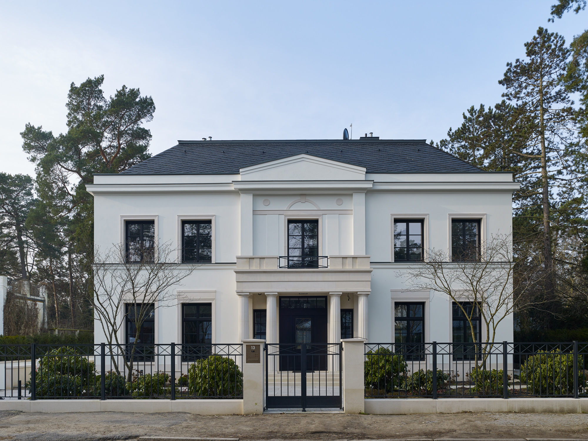 Haus A Kahlfeldt Architekten